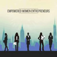 Empowered Women Entrepeneurs
